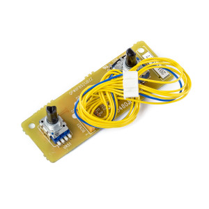Image 1 of New GE Control Board For PTAC Units (WJ29X10014)