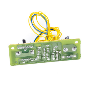 Image 3 of New GE Control Board For PTAC Units (WJ29X10014)