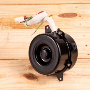 Image 1 of New Gree Indoor Fan Motor For PTAC Units (1501180213)