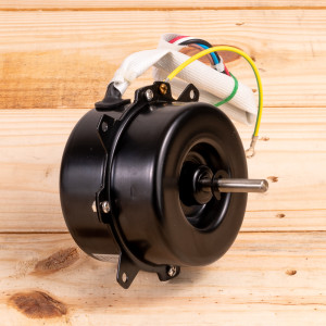 Image 3 of New Gree Indoor Fan Motor For PTAC Units (1501180213)