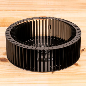 Image 1 of New GE Blower Fan For PTAC Units (WP73X10004)