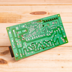 Image 3 of New GE Control Board For PTAC Units (WJ26X10109)