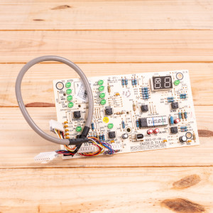 Image 1 of New Amana Control Board For PTAC Units (30562015)