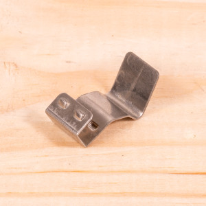 Image 1 of New GE Front Cover Clips For PTAC Units (WP02X10001)