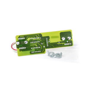 Image 3 of New GE Control Board For PTAC Units (WP26X10006)