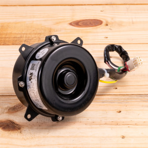 Image 1 of New Friedrich Indoor Fan Motor For PTAC Units (69700386)