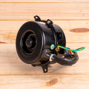 Image 1 of New Gree Condenser Motor For PTAC Units (1501180302)