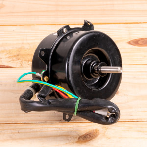 Image 2 of New Gree Condenser Motor For PTAC Units (1501180302)