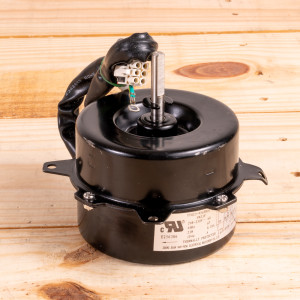 Image 3 of New Gree Condenser Motor For PTAC Units (1501180302)