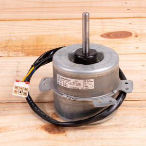 Image 1 of New LG Outdoor Fan Motor For PTAC Units (EAU60688301)