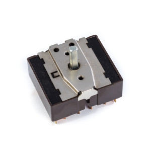 Image 1 of New Carrier Rotary Switch For PTAC Units (HR56AM033)