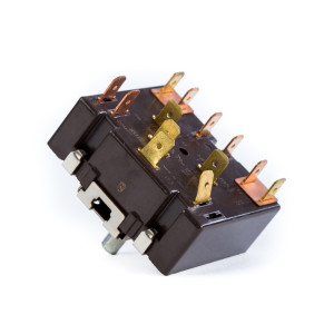 Image 2 of New Carrier Rotary Switch For PTAC Units (HR56AM033)
