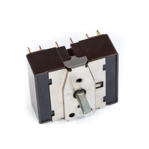 Image 3 of New Carrier Rotary Switch For PTAC Units (HR56AM033)