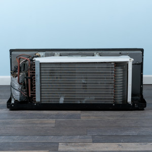 Image 6 of 15k BTU Reworked Gold-rated GE PTAC Unit with Heat Pump - 208/230V, 20A, NEMA 6-20