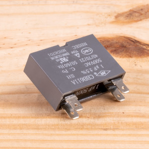 Image 1 of Capacitor - NEW - Fan - 68700113 - Friedrich - 1