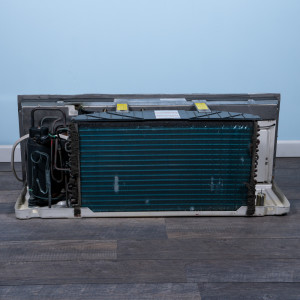 Image 6 of 7k BTU Reworked Gold-rated Friedrich PTAC Unit with Resistive Electric Heat Only - 265/277V 20A