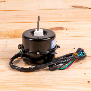 Image 1 of New Gree Outdoor Fan Motor For PTAC Units (150110345)