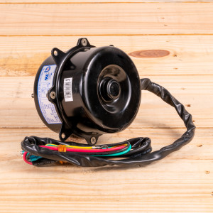 Image 3 of New Gree Outdoor Fan Motor For PTAC Units (150110345)