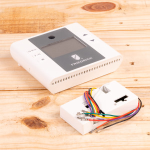 Image 1 of New Friedrich Wireless Thermostat For PTAC Units (EMWRT1)
