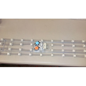 Image 1 of New Amana Heater Kit For PTAC Units (0275P00024S)
