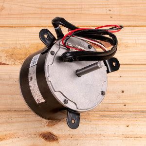 Image 2 of New Amana Condenser Motor For PTAC Units (0131P00002S)