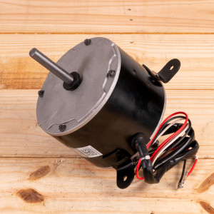 Image 3 of New Amana Condenser Motor For PTAC Units (0131P00002S)