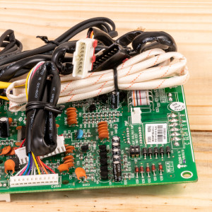 Image 2 of New Gree Control Board For PTAC Units (30132082)
