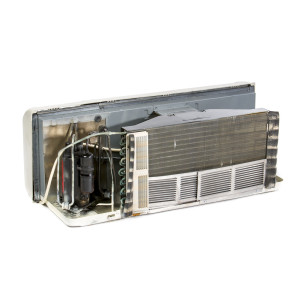 Image 4 of 7k BTU New Trane PTAC Unit with Resistive Electric Heat Only - 208/230V (TR7KEH230KN)