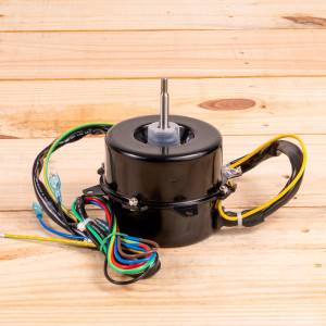 Image 2 of New Friedrich Outdoor Fan Motor For PTAC Units (68700182)