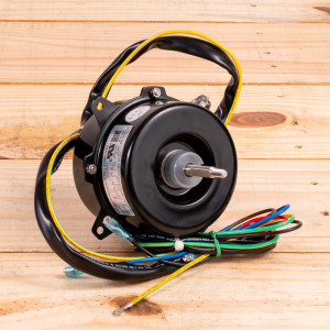Image 3 of New Friedrich Outdoor Fan Motor For PTAC Units (68700182)