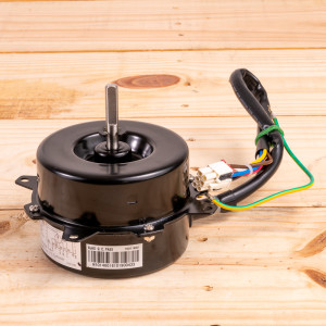 Image 1 of New Friedrich Indoor Fan Motor For PTAC Units (68700070)