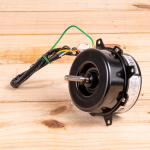 Image 2 of New Friedrich Indoor Fan Motor For PTAC Units (68700070)