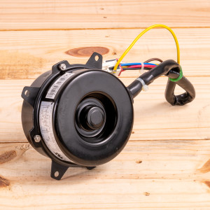 Image 3 of New Friedrich Indoor Fan Motor For PTAC Units (68700070)