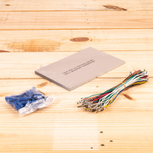Image 1 of New Amana Low Voltage Kit For PTAC Units (REK10B)
