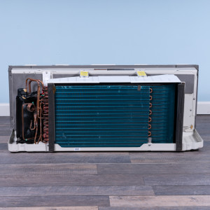 Image 6 of 9k BTU Reworked Platinum-rated Gree PTAC Unit with Resistive Electric Heat Only - 208/230V, 20A, NEMA 6-20