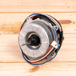 Image 1 of New GE Outdoor Motor For PTAC Units (WP94X10232)