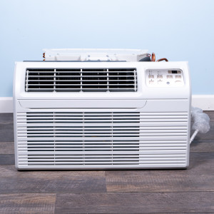 """Image 1 of TTW Unit - 12k Gree 26"""" 208v Air Conditioner With Resistive Electric Heat (26TTW12HC230V1A-T)"""