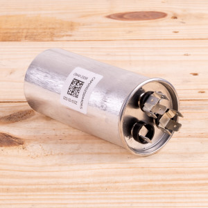 Image 2 of New Amana Capacitor For PTAC Units (CFK10B)