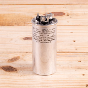 Image 3 of New Amana Capacitor For PTAC Units (CFK10B)