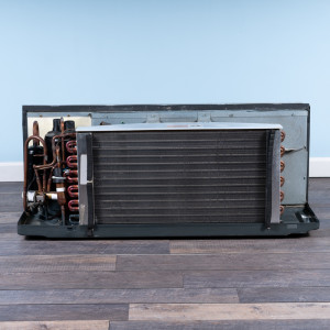 Image 6 of 9k BTU Reworked Gold rated Amana PTAC Unit with Resistive Electric Heat Only - 208/230V, 15A