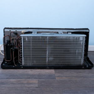 Image 6 of 15k BTU Reworked Silver-rated PTAC Unit with Resistive Electric Heat Only - 265/277V, 15A, NEMA 7-15