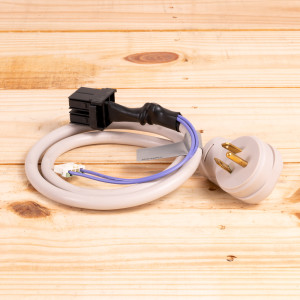 Image 2 of New GE Cord For PTAC Units (RAK520P) - DS