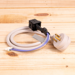 Image 3 of New GE Cord For PTAC Units (RAK520P) - DS