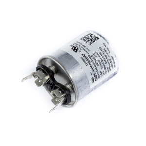 Image 1 of New Amana Capacitor For PTAC Units (0130M00329S)