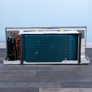 Image 6 of 7k BTU Reworked Platinum-rated PTAC Unit with Resistive Electric Heat - 265/277V, 20A, NEMA 7-20