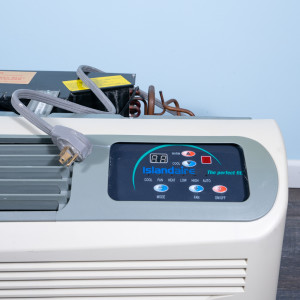 Image 2 of 12k BTU Reworked Gold-rated PTAC Unit with Resistive Electric Heat - 208/230V, 20A, NEMA 6-20