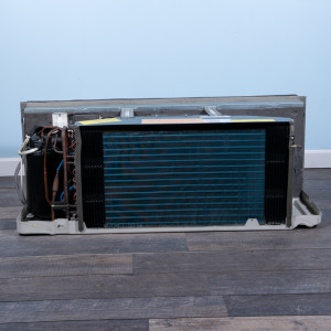 Image 6 of 12k BTU Reworked Gold-rated PTAC Unit with Resistive Electric Heat - 208/230V, 20A, NEMA 6-20