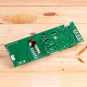 Image 2 of New GE Control Board For PTAC Units (WP71X10013)