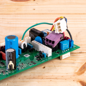 Image 3 of New GE Control Board For PTAC Units (WP71X10013)