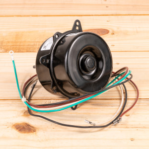 Image 1 of New Amana Outdoor Motor For PTAC Units (0131P00008SP)